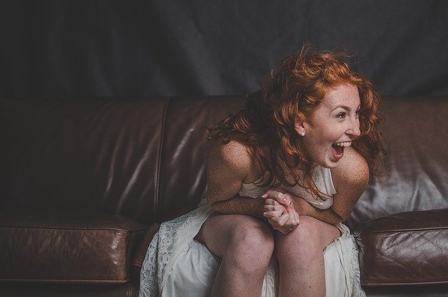 """An image of a lady laughing.  Image by <a href=""""https://pixabay.com/users/thisismyurl-3173583/?utm_source=link-attribution&utm_medium=referral&utm_campaign=image&utm_content=2868705"""">Christopher Ross</a> from <a href=""""https://pixabay.com/?utm_source=link-attribution&utm_medium=referral&utm_campaign=image&utm_content=2868705"""">Pixabay</a>"""